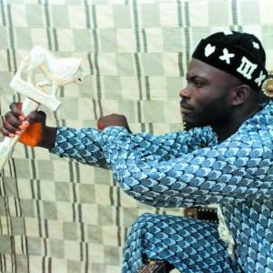 King Mensah Stop Ebola